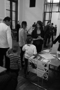 REHA for the Blind in Poland zaproszenia